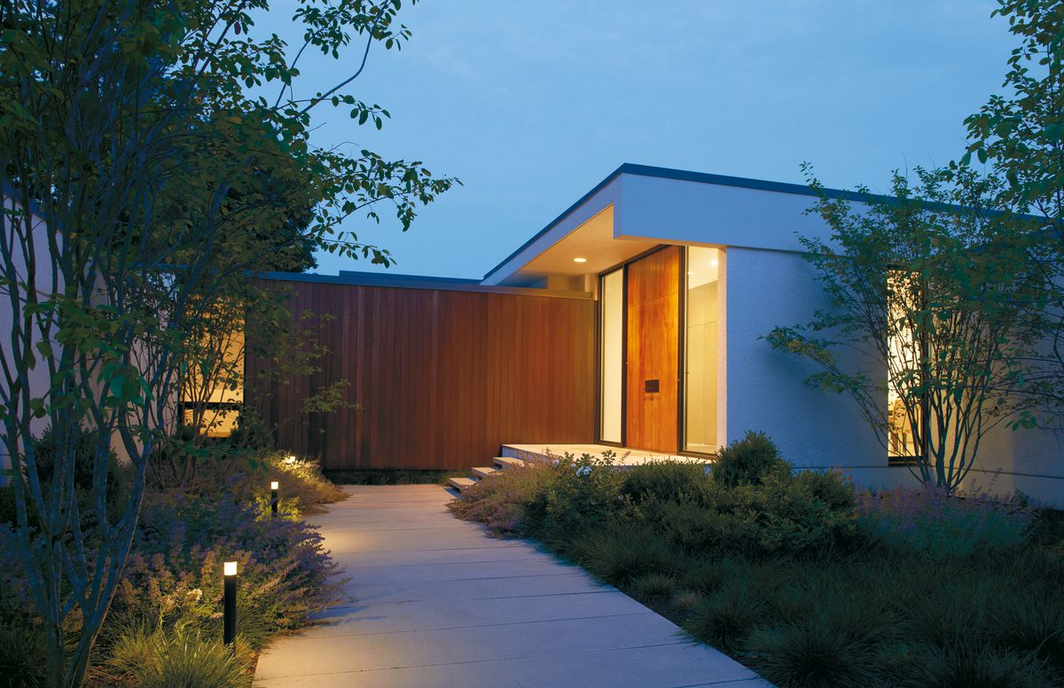 Simple rules for crafting a modern home, from architect Deborah ...