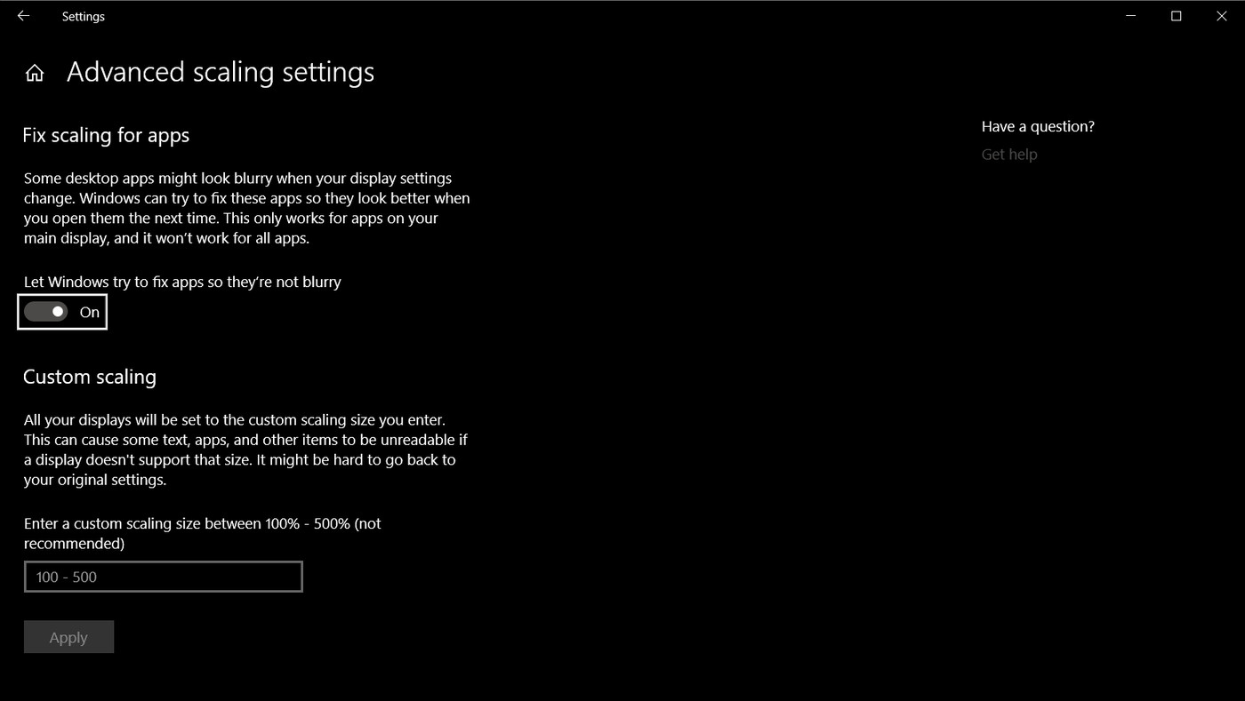 Windows 10 April 2018 Update: the 10 best new features - The