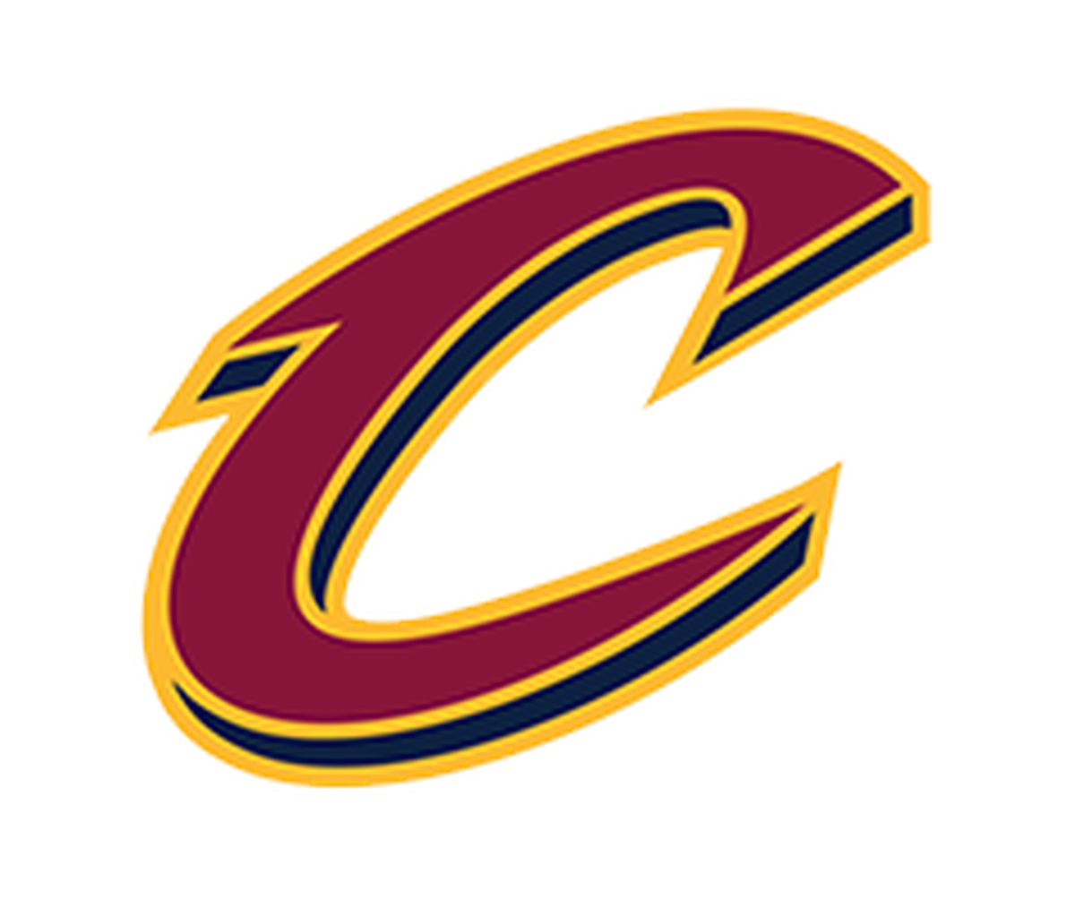 The Cavs new logos for 2017-18 are basically the same, but streamlined - SBNation.com
