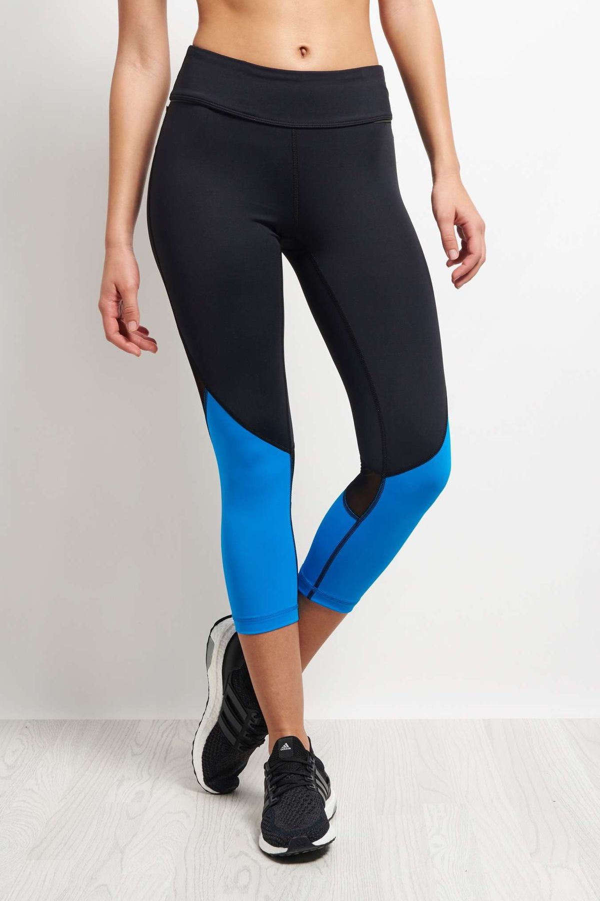The Best Workout Leggings For Going Commando Racked