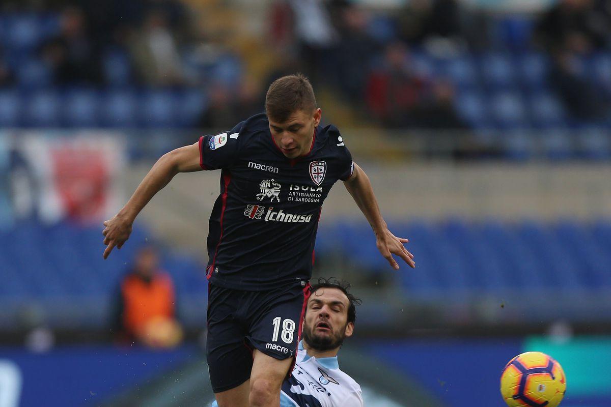 SS Lazio v Cagliari - Serie A