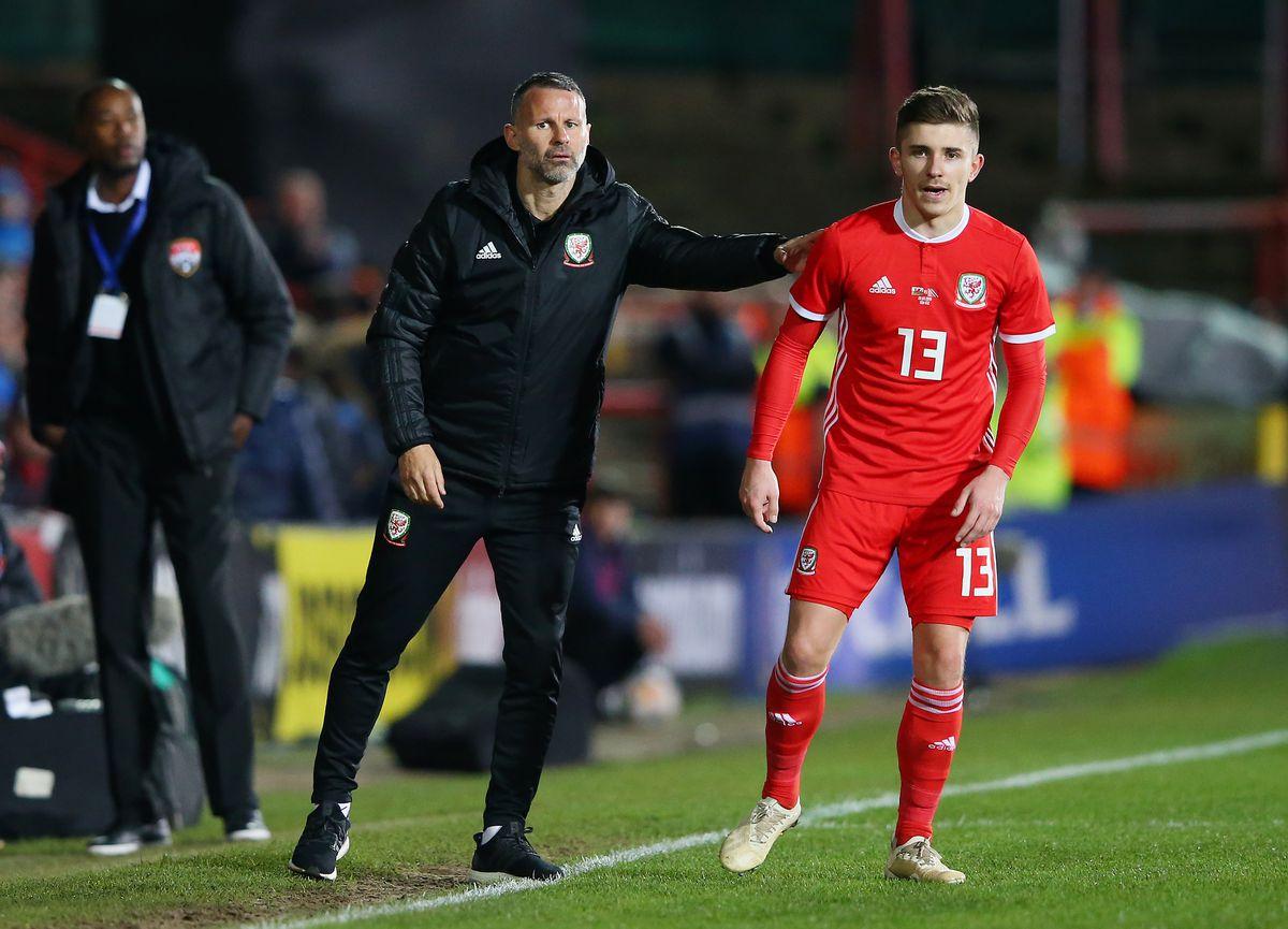 Wales v Trinidad and Tobago - International Friendly