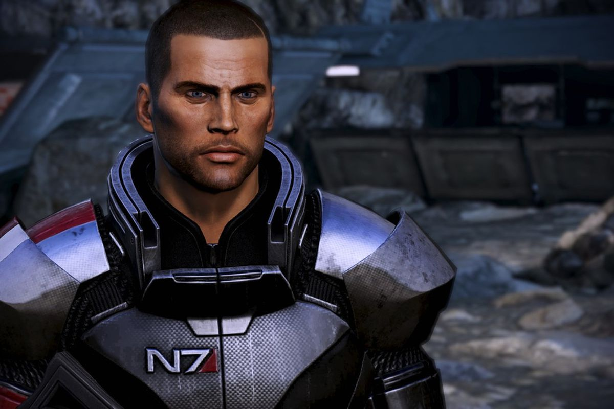 Mass Effect 2 And 3 Now Playable On Xbox One Polygon