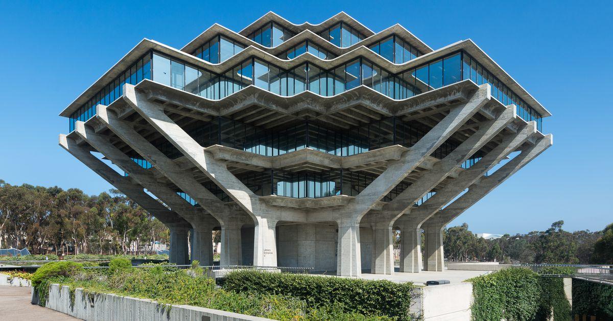 Architectural Design Colleges In California
