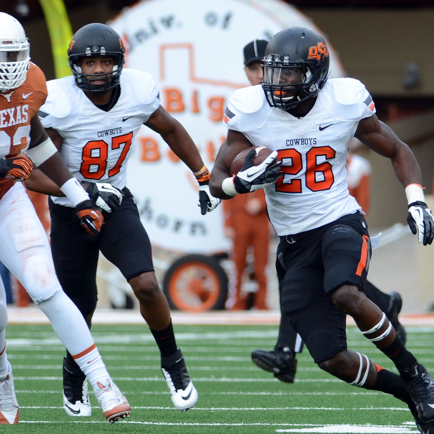 Baylor Vs Oklahoma State Stats Preview Our Daily Bears