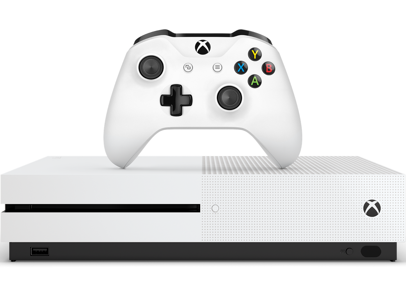 Polygon Deals: Grab Xbox One S bundles and PC, Xbox One and PS4