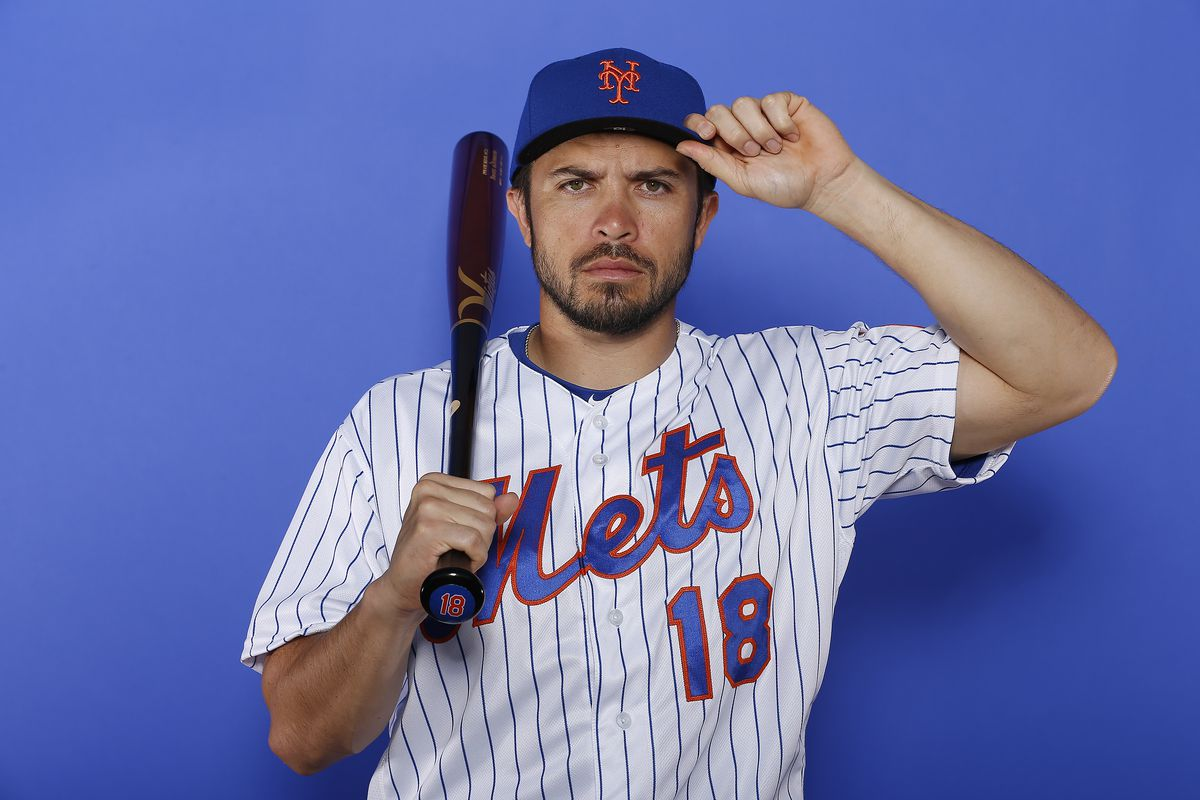 Mets activate d'Arnaud from IL, option Nido to Syracuse