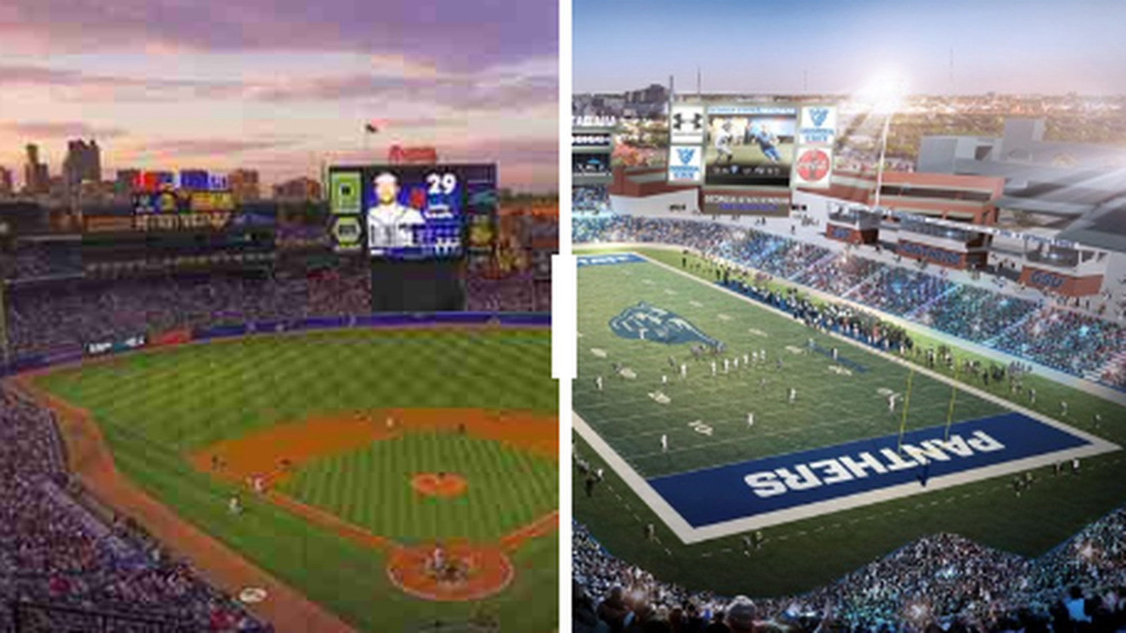What Happened To The Braves Turner Field It S Georgia