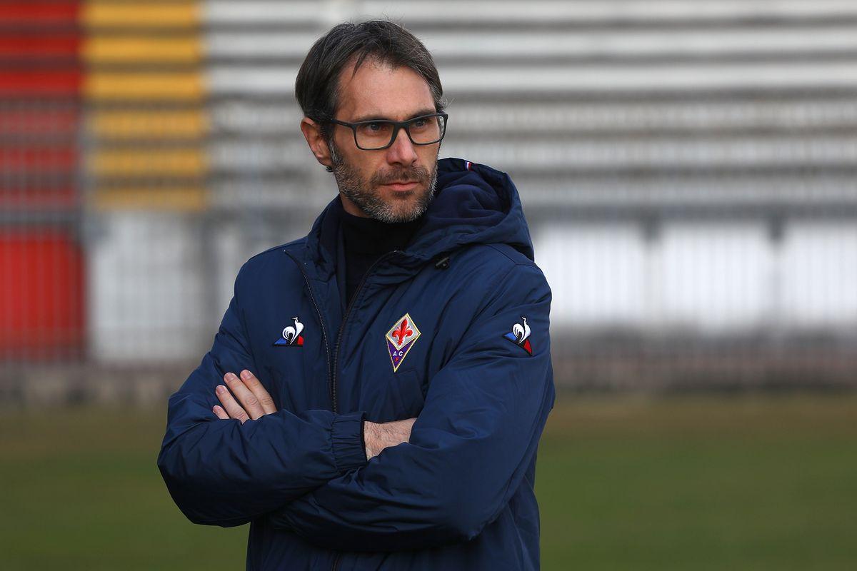AC Milan v ACF Fiorentina - Women Coppa Italia