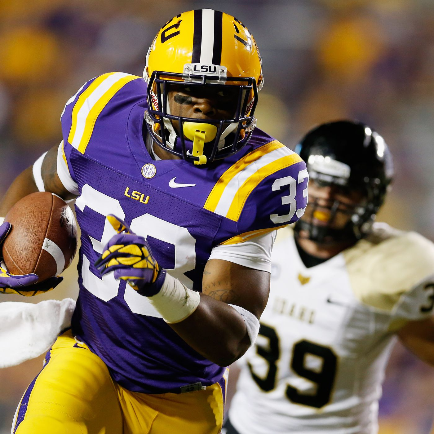 LSU Football 2014 NFL Draft Profiles: Jeremy Hill - And The Valley ...