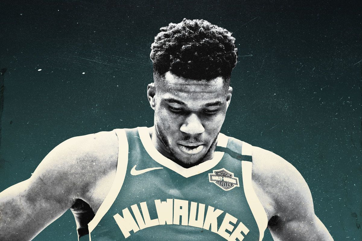 It's Time for Giannis Antetokounmpo to Demand More or Demand Out - The  Ringer