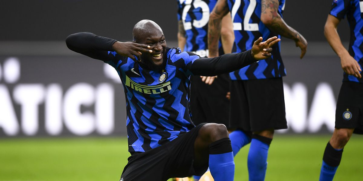 Official: Chelsea sign Romelu Lukaku from Inter Milan