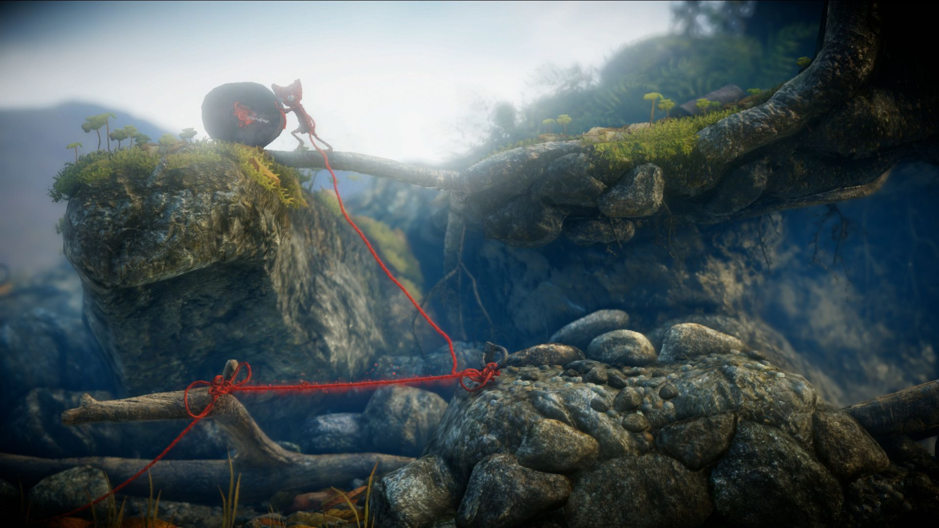 unravel review screen 1