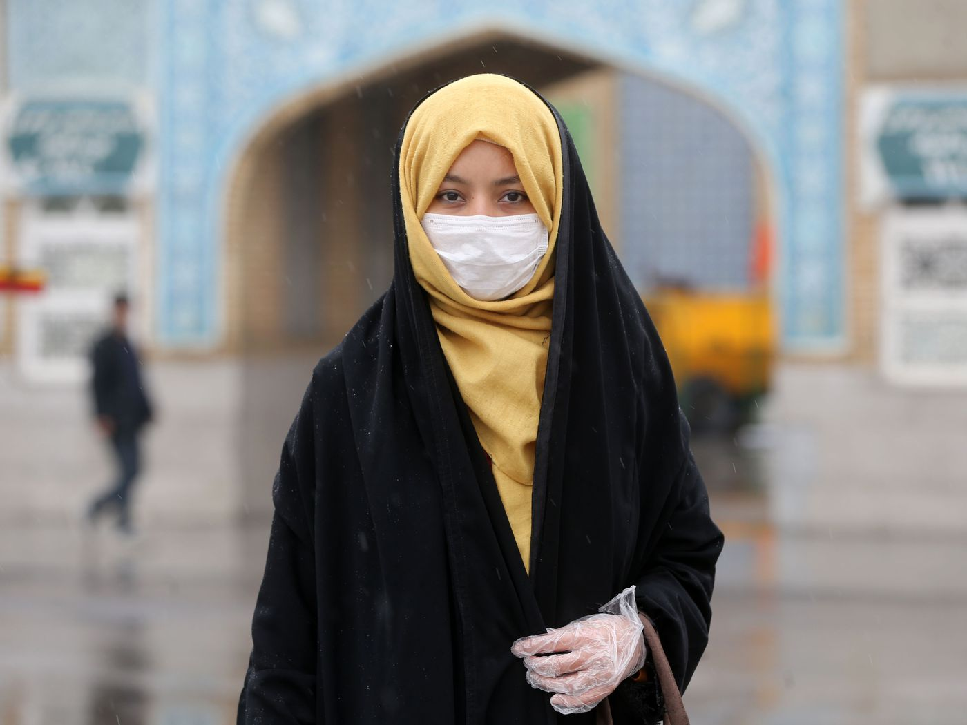 Iran S Coronavirus Outbreak Could Be Contributing To A Potential Pandemic Vox