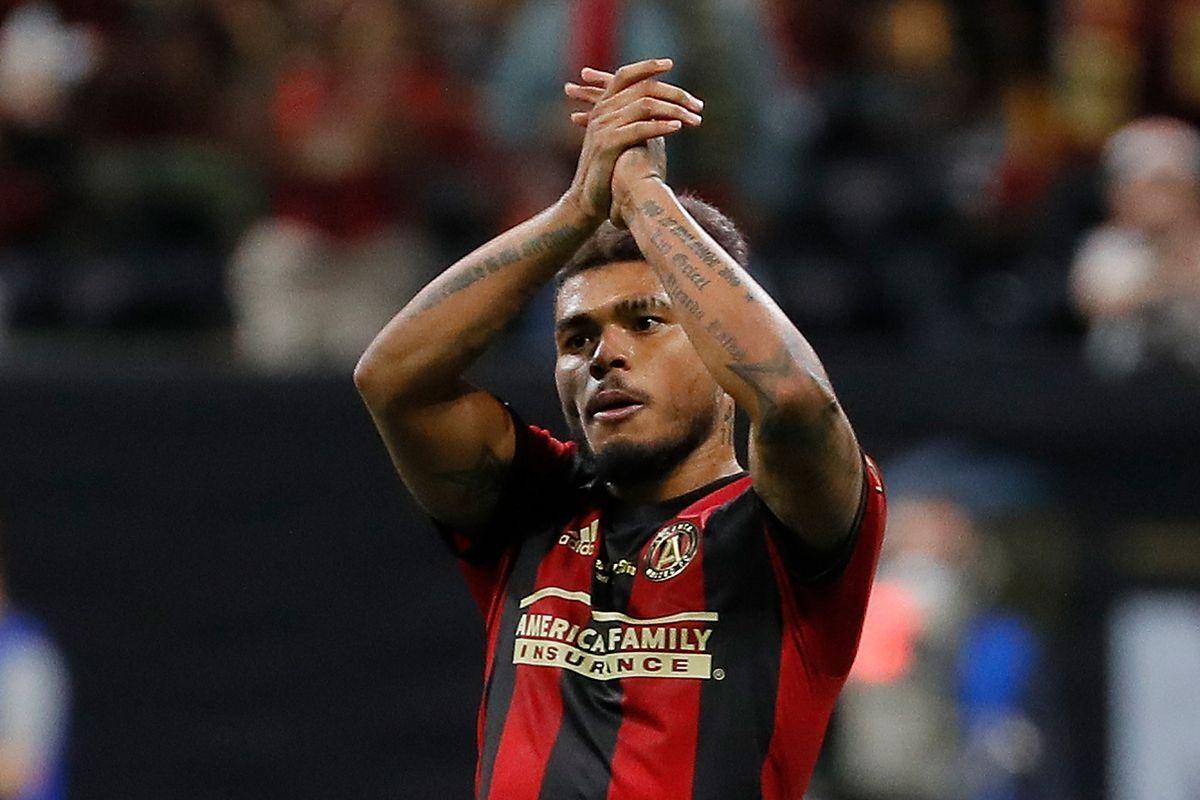 Josef Martinez - Portland Timbers - MLS