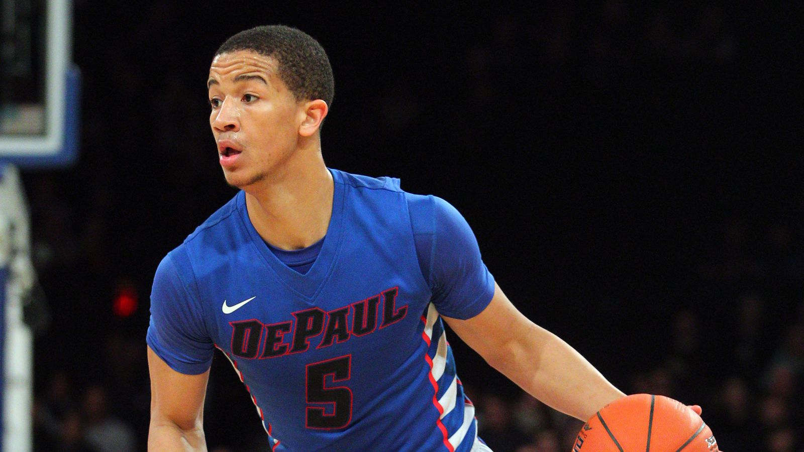 The sad state of DePaul basketball Can the Blue Demons ever