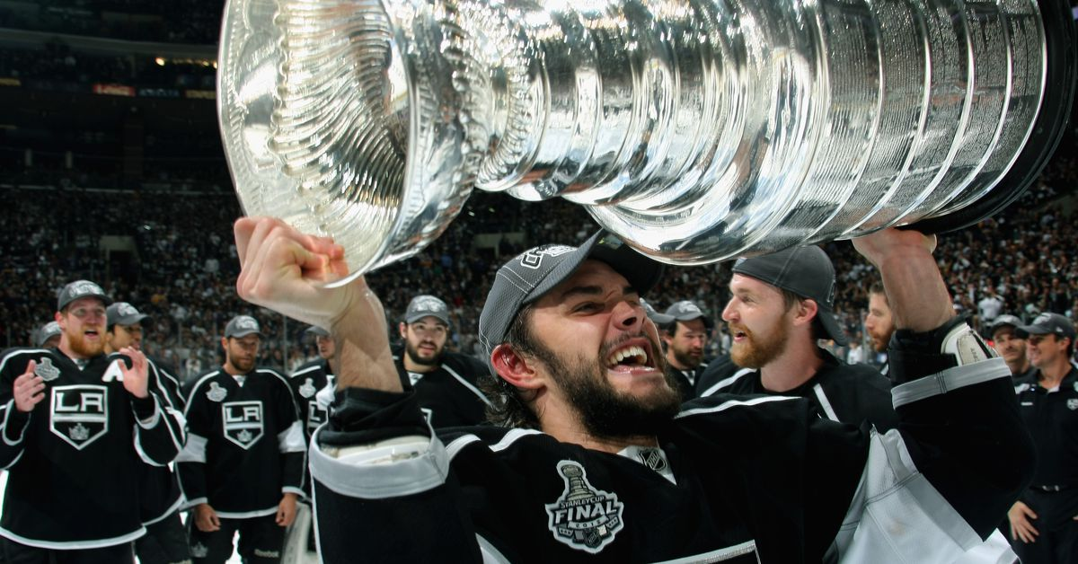 Thanks For The Memories: Alec Martinez