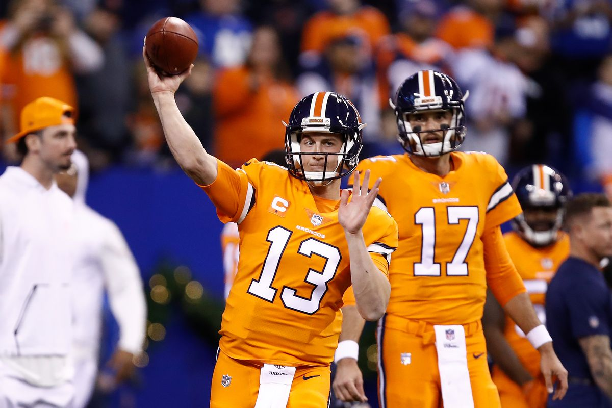 Broncos handle Colts easily: The good, the bad and the ugly