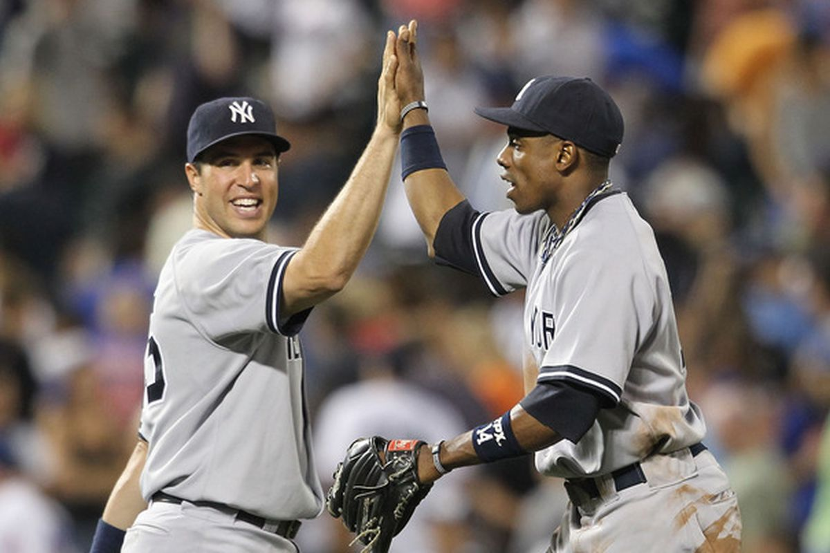 bf72f51cd600b9 A Brief Commentary on the 2012 Yankees: Part 1 - Pinstripe Alley