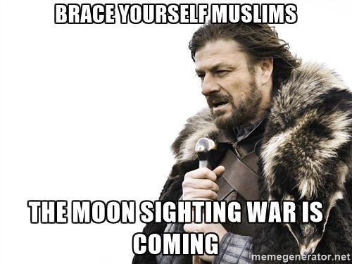 Ramadan 2018 9 Questions About The Muslim Holy Month You Were Too