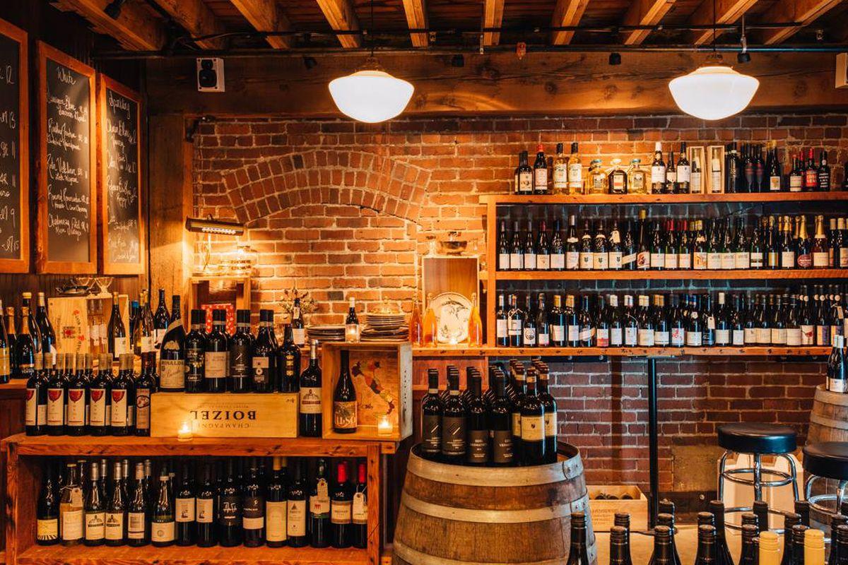 Bar Ferd'nand (Melrose Market location)