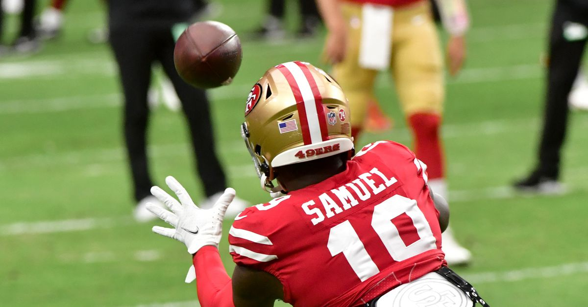 49ers offensive training camp preview: Ranking every player in a color-coded tier - Niners Nation