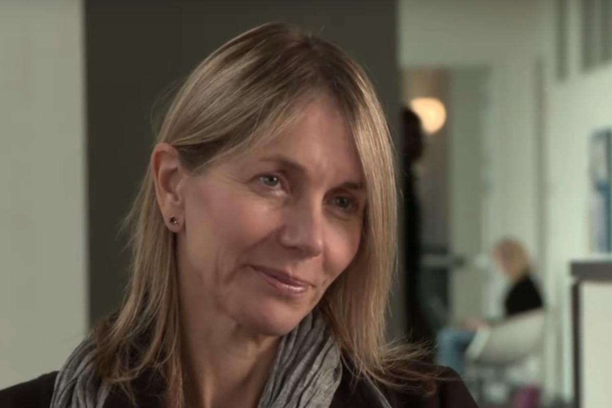 Former Uber HR head Liane Hornsey