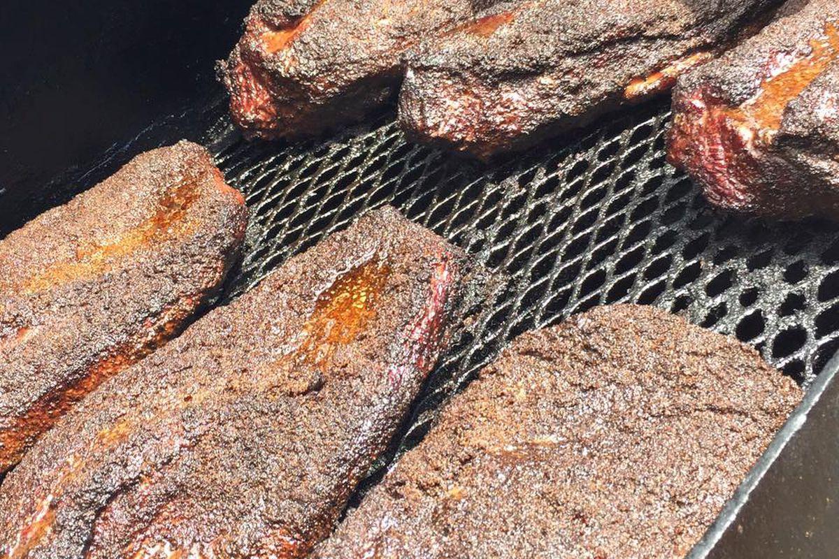 Heim Barbecue brisket
