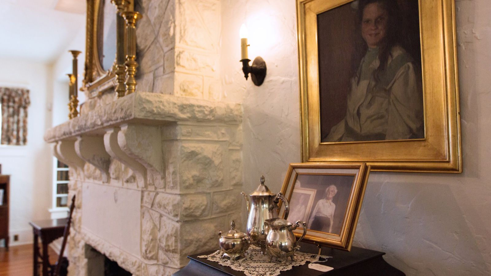 Inside The Home Of Coral Gables Founder George Merrick