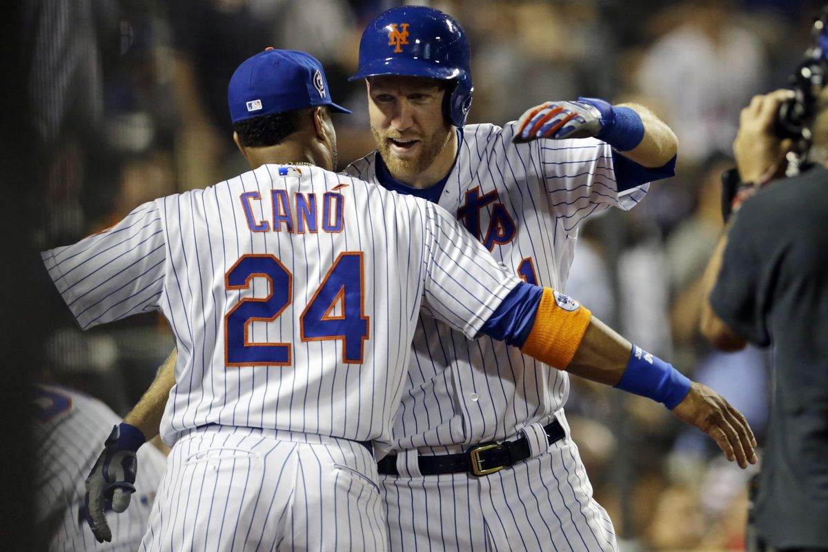 Mets Player Meter: Position players, September 9-15