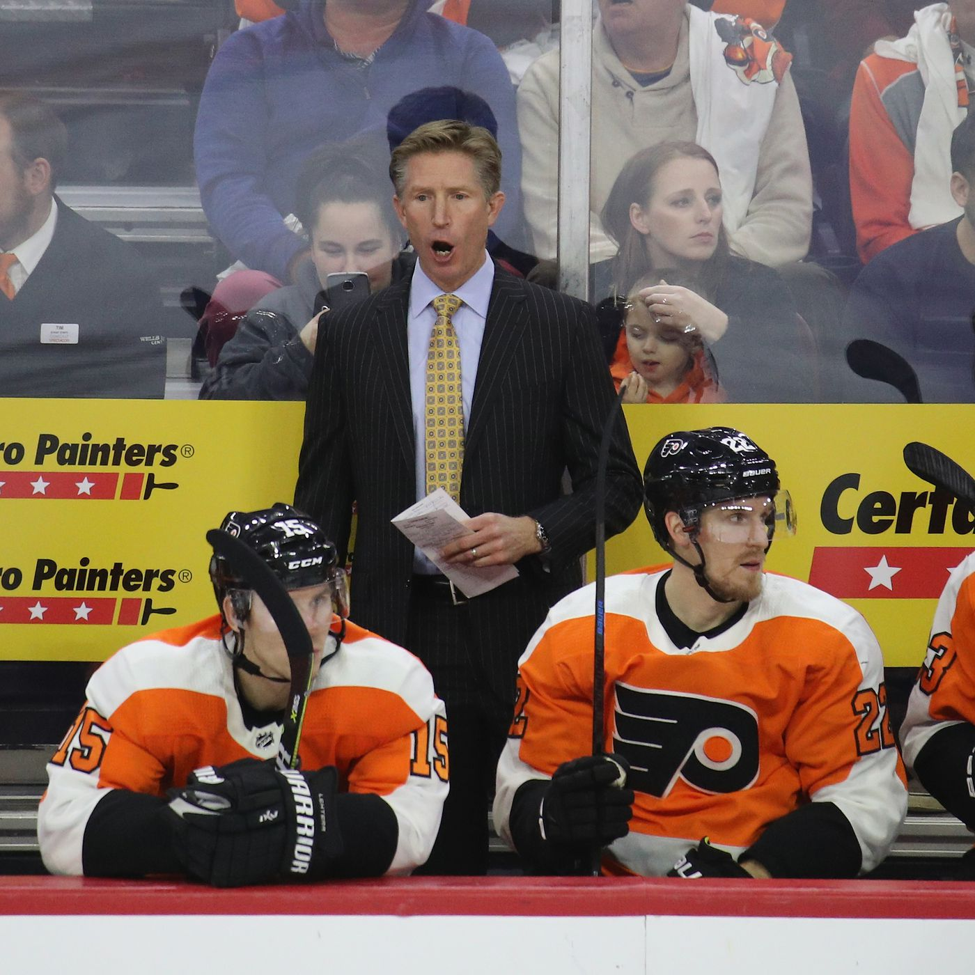Dave Hakstol is the fifth longest tenured coach in the NHL 0465ad71c