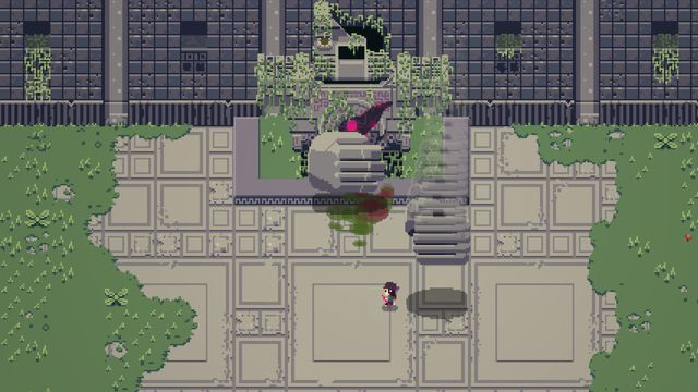This new Titan Souls gameplay trailer is all about staying alive (and failing to do so)