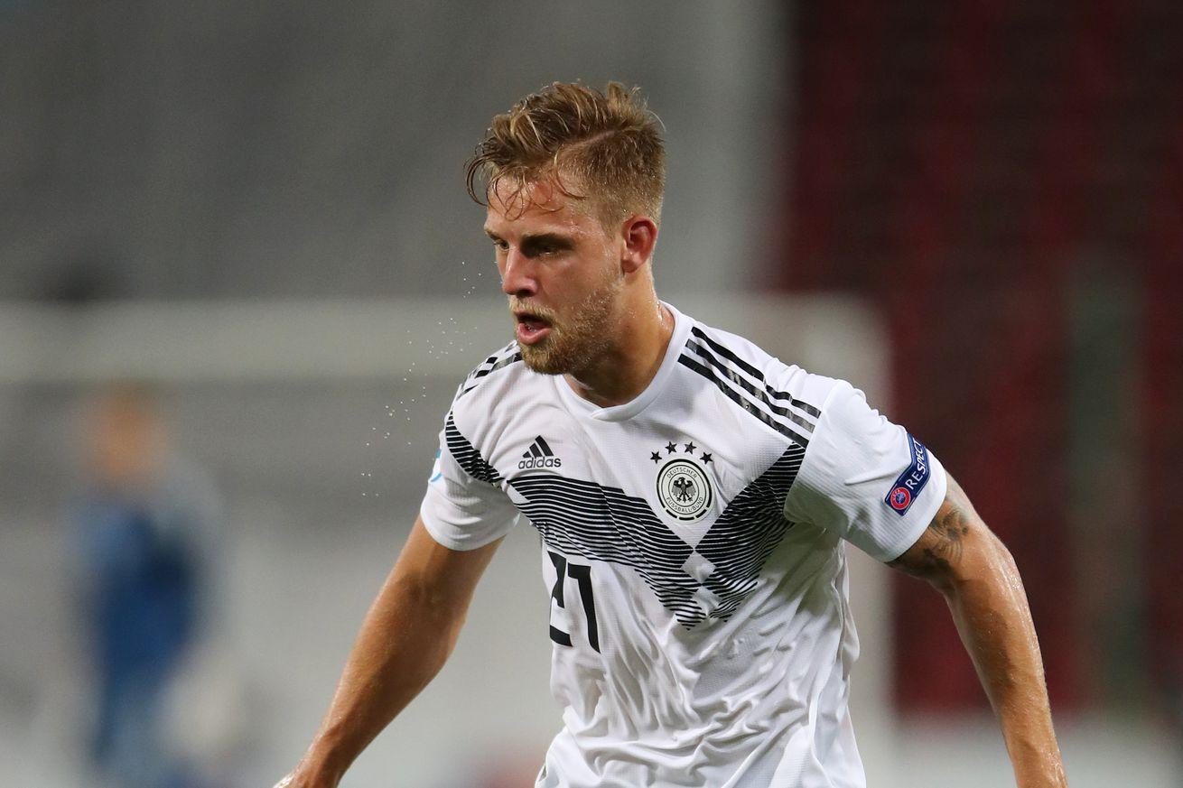 Niko Kovac wants Bayern Munich to take a look at Hertha Berlin?s Arne Maier