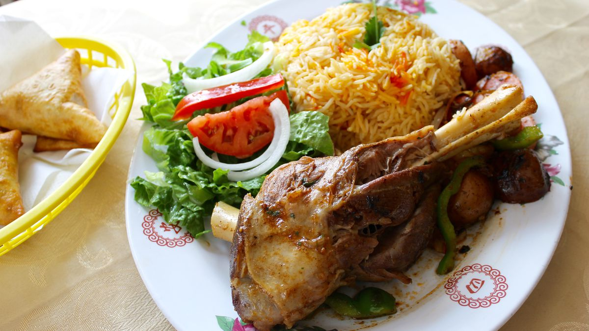 Ashur restaurant roxbury s home for delicious north for African cuisine restaurant