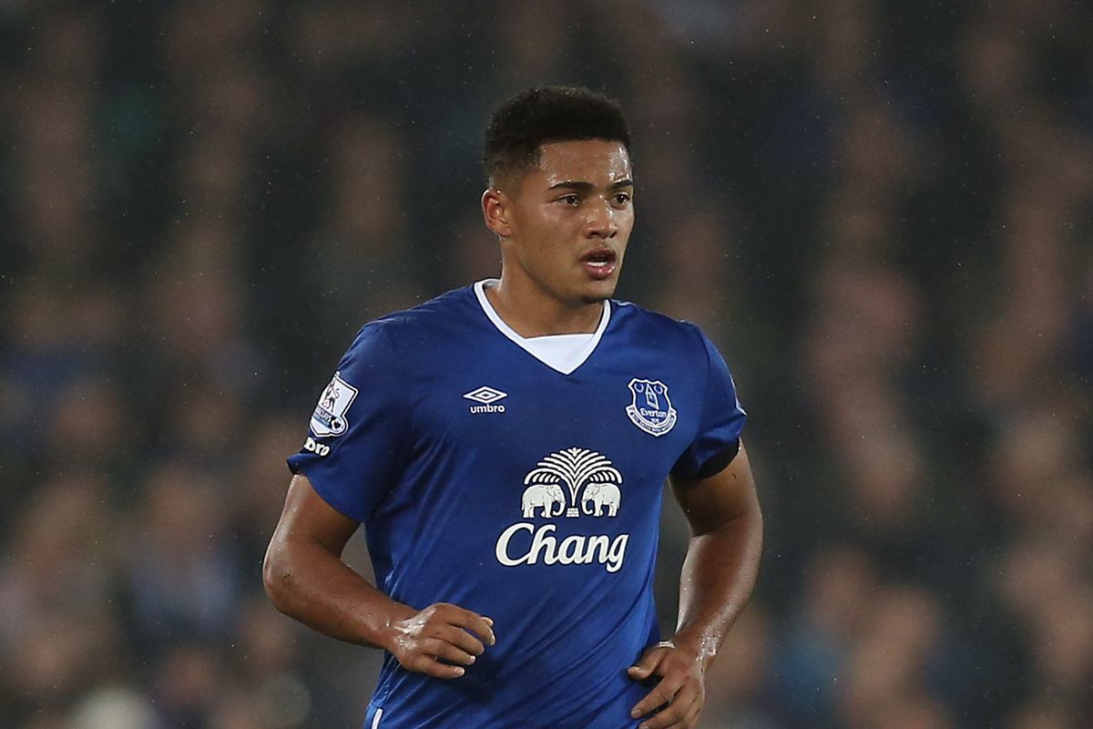 Everton v Norwich City - Capital One Cup Fourth Round