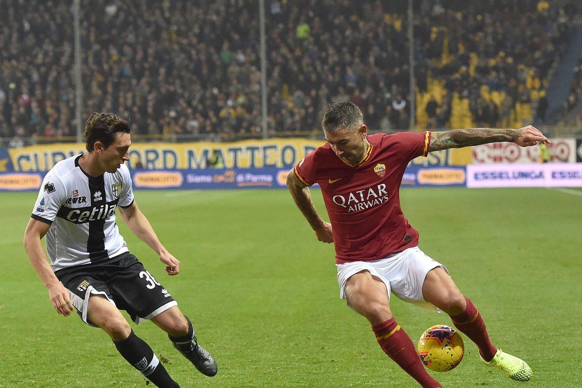 Parma Calcio v AS Roma - Serie A