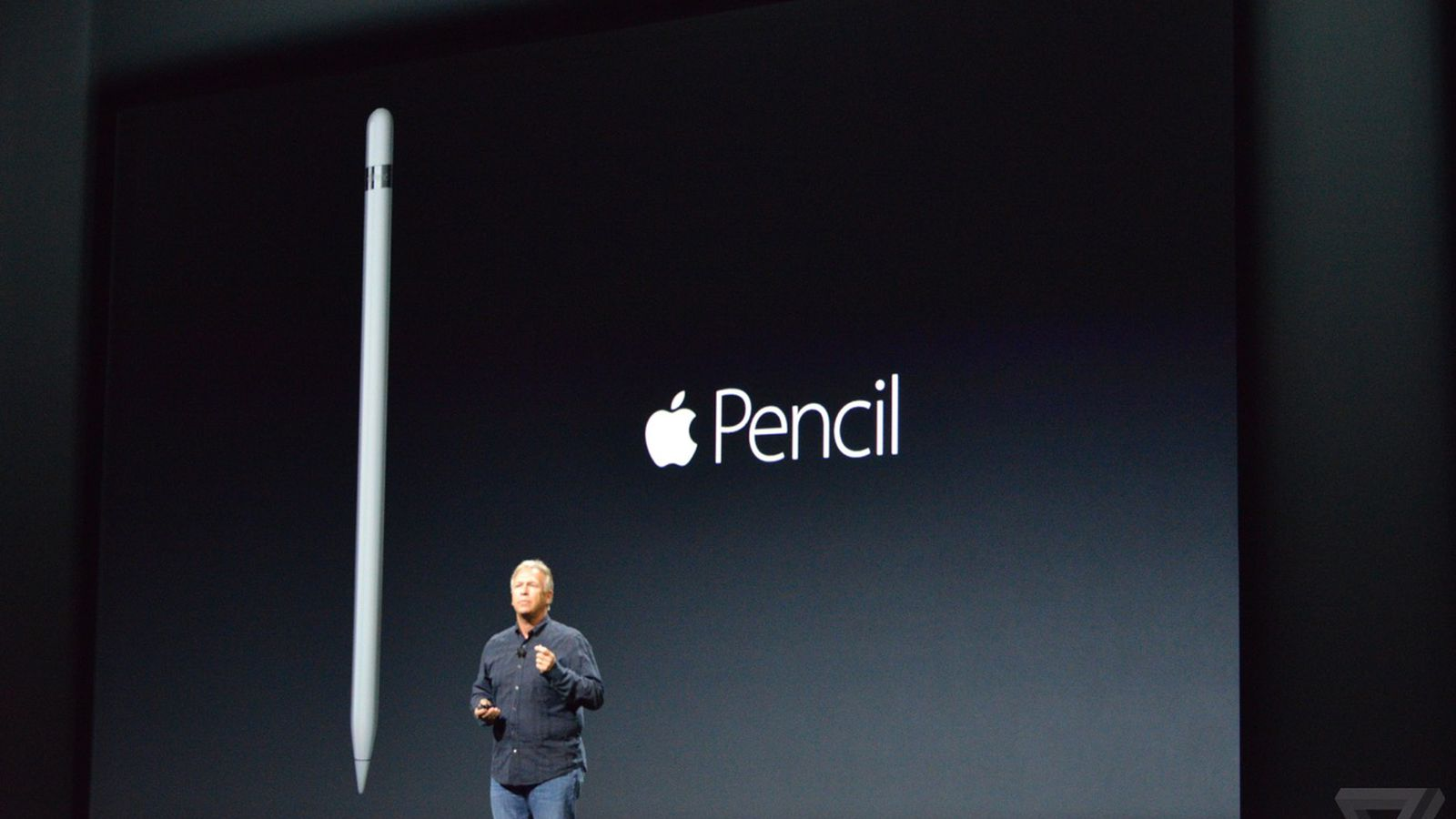 the latest 34472 372db This is the stylus for Apple's new iPad Pro - The Verge
