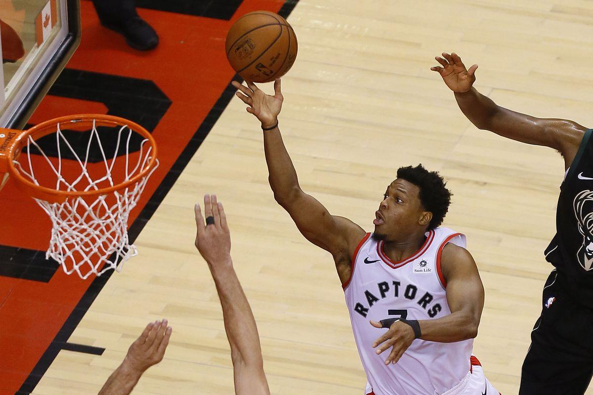 1db3beec819 NBA Playoffs 2019 Five thoughts Game 6 recap: Toronto Raptors 100 ...
