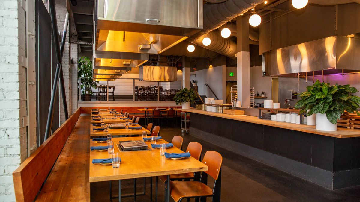Meet Korean Bbq Opens Soon On Capitol Hill With A Big Space And Wagyu Galore Eater Seattle