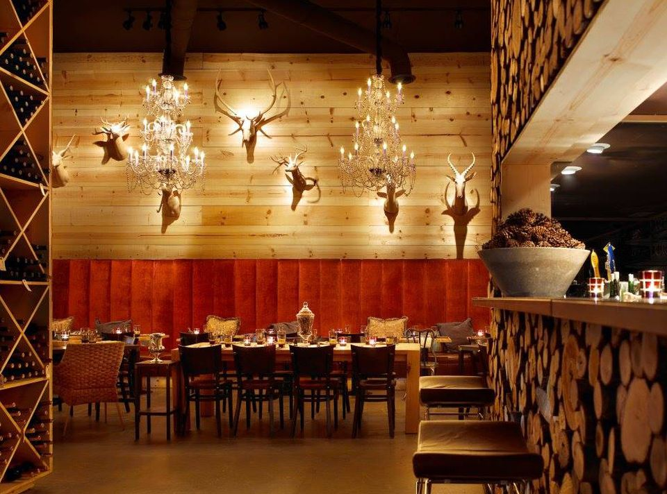 13 Awesome Dallas Restaurants For Your Wedding Day