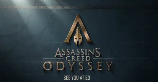 Assassin's Creed Odyssey teased ahead of E3