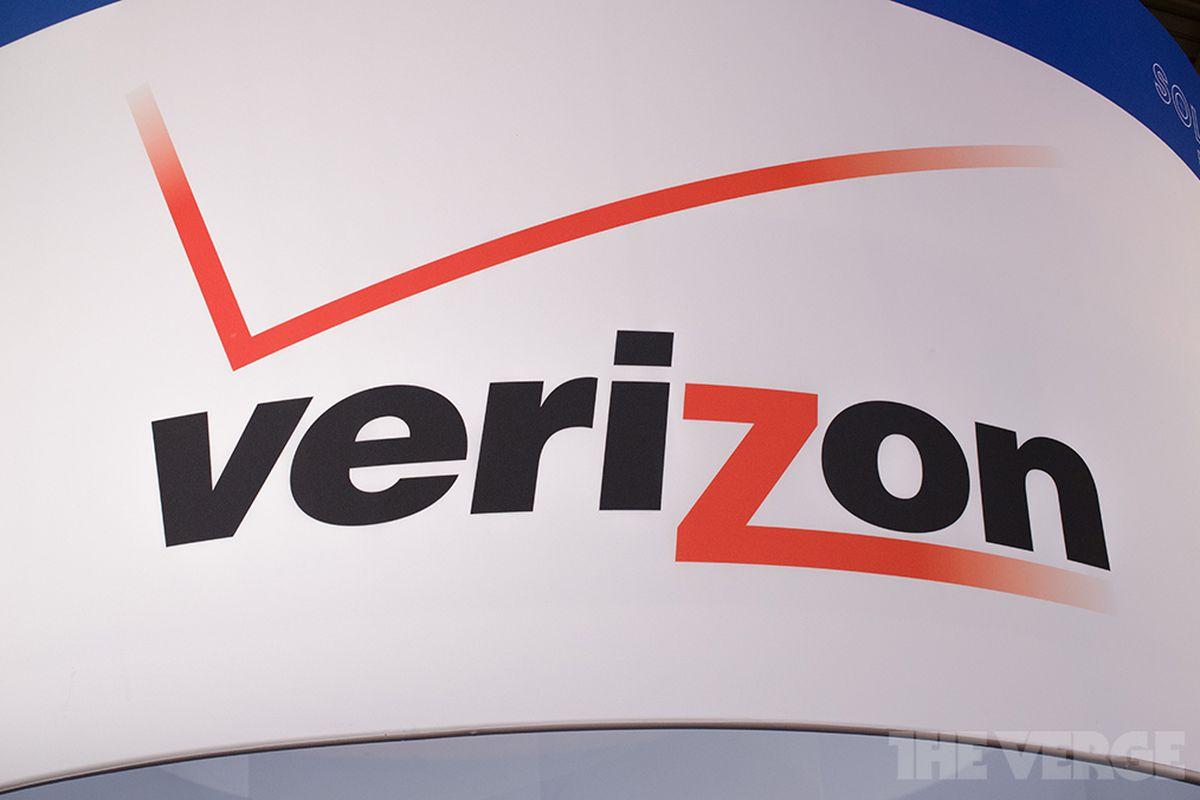 Verizon logo (STOCK)