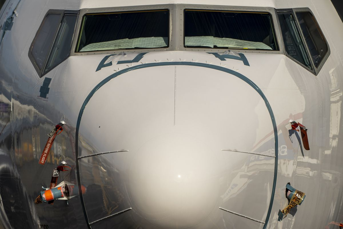 Boeing Readies For 737 Max Approval To Fly Again, Amid Cancellations Of Orders Of The Plane