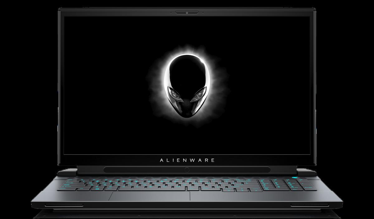 Old Alienware Desktop Models