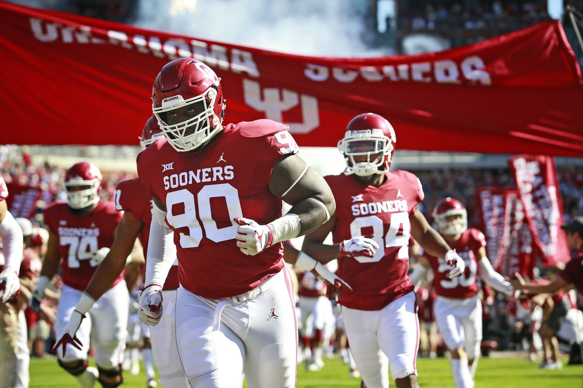 Oklahoma Sooners debut at No. 7 in College Football ...