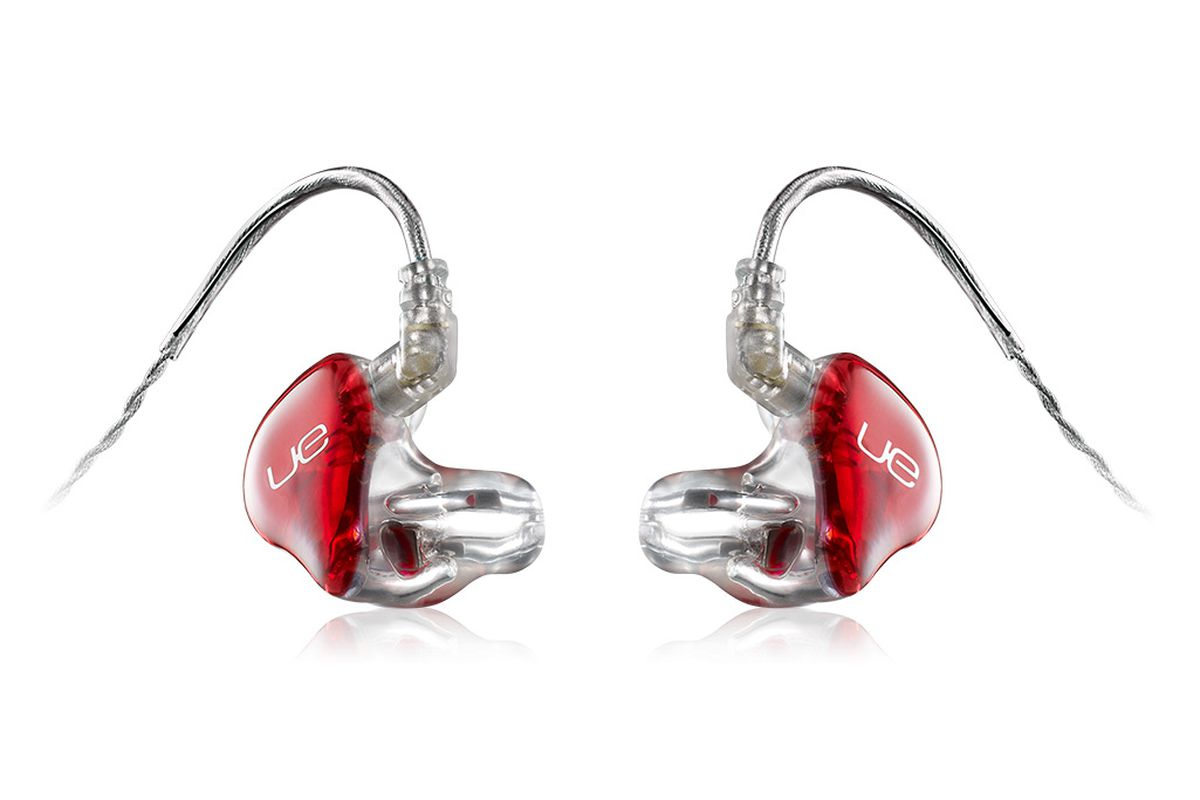 Custom in-ear headphones are the supercars of personal audio