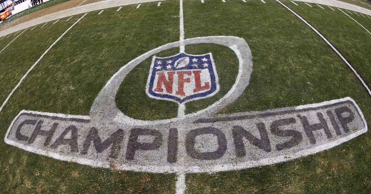 Conference Championship Sunday: Open thread for Titans-Chiefs and Packers-49ers