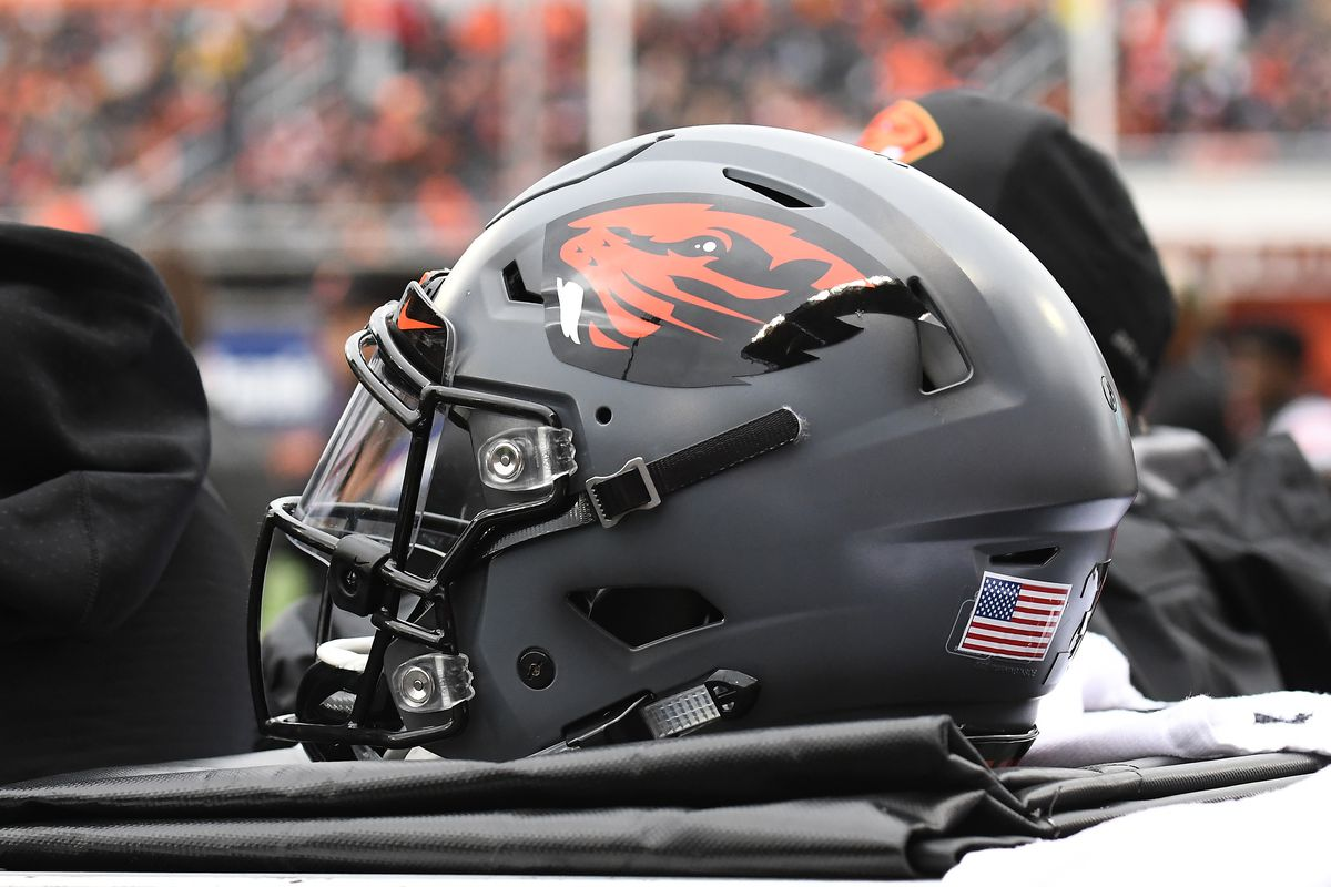 Oklahoma State vs. Oregon State: How to watch on TV ...