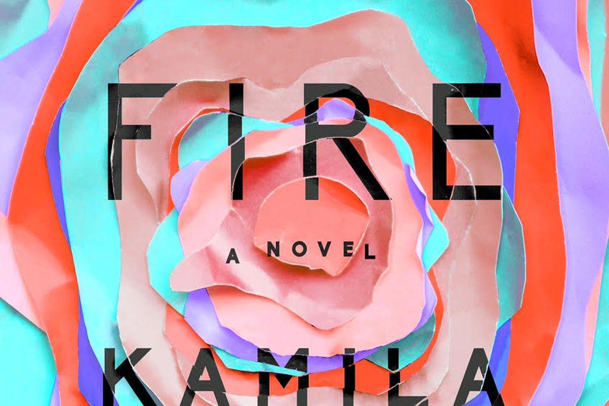 Home Fire by Kamila Shamsie