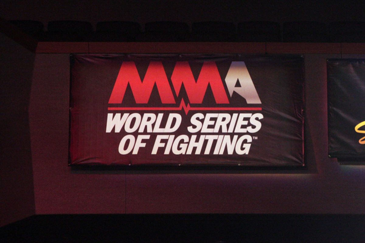 """Gallery Photo: """"World Series of Fighting 2"""" Photo Gallery - Preliminary Fights"""